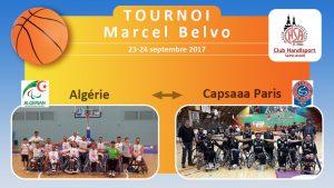 Algérie - Capsaaa Paris