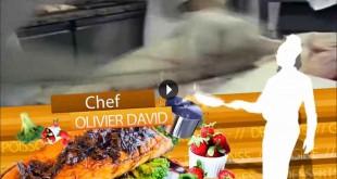 Blanquette de Veau par Olivier David