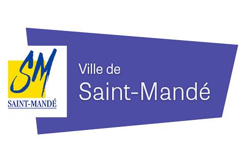Mairie Saint-Mandé