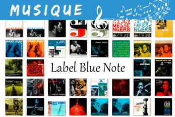Musique Label Blue Note