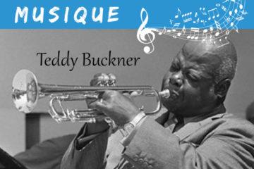 Musique Teddy Buckner